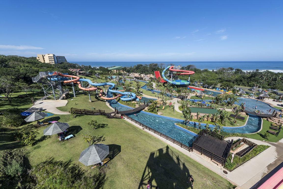 Wild Coast Theme Park